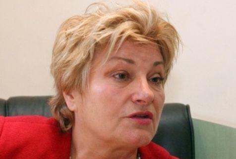 Адв. Веска Волева: Петима магистрати крият 300 милиона в КТБ, от какви доходи са?