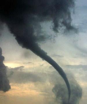 Има ли торнадо в България?