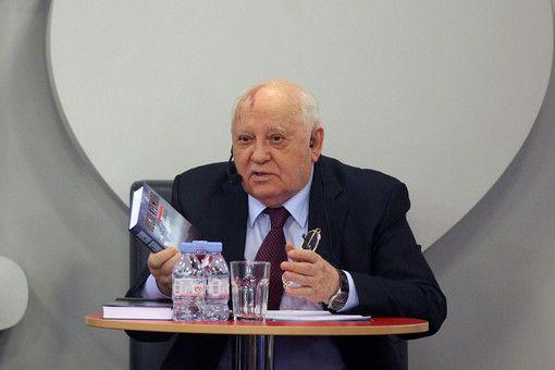 Горбачов: Путин започна да се разболява от моята болест