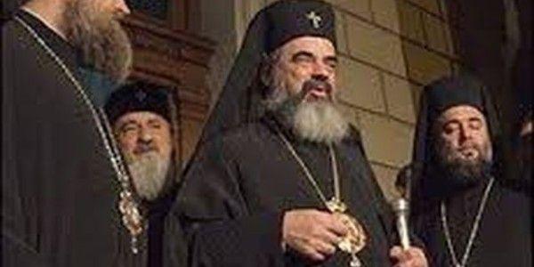 Румънският патриарх дарява всеки месец половината си заплата