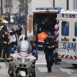 Радикални ислямисти избиха 12 журналисти в Париж
