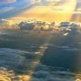 Помолих Бог да накаже врага ми и Той каза…