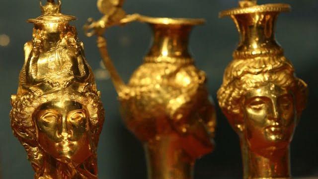 Няма да повярвате: 19 римски императори са от нашата Тракия