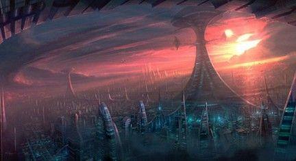 На Луната са открити десетки извънземни постройки (видео)
