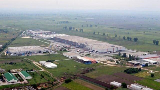 15-05 zona rakovski - cast ot TIZ s logistikata na Kaufland, dvata zavoda na ABB i William Hughes