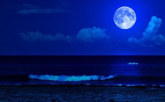 Синя Луна ще наблюдаваме утре