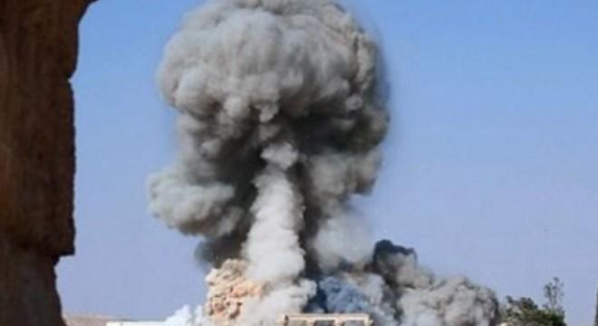 Руската авиация нанесе удари в Сирия.Третата световна война?