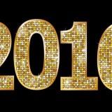 Мир и любов през цялата 2016 г!