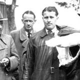Хитлеристите първи са летели в Космоса!?