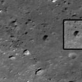 Вълнуващи следи от древни цивилизации на Луната (снимки)