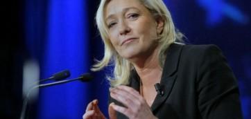 France Far Right Le Pen