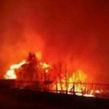 Трагедия отново пред големи празници: Загинали и ранени в Хитрино (видео)