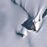 Под Антарктида се намира подземен град на легендарните атланти