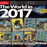 The Economist: Какво ни предсказват кукловодите йерофанти* за 2017 г?