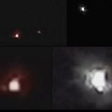 Астроном засне междузвездна война край Сатурн (видео)