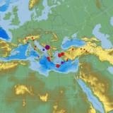 След Дойран и Гърция – силно земетресение и в Черна гора