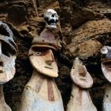 Загадъчната цивилизация чачапоя – наследник на Атлантида? (видео)