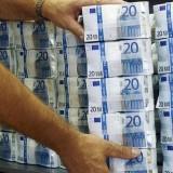 Най-голямата кражба за всички времена: 55 милиарда, без капка пот