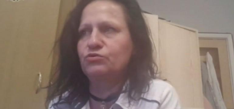 На челна страница в медия на Острова: Българка изроди бебе във влак (видео)