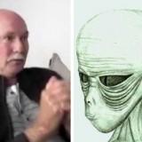 Жител на Нова Зеландия: Десет дни бях в плен на извънземни (илюстрации)