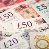 Как от лотария за лапни шарани спечелих 950 хиляди британски лири